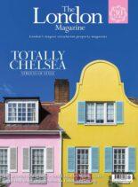 The London Magazine – August 2021