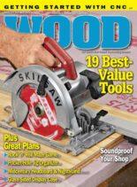WOOD Magazine – October 2021