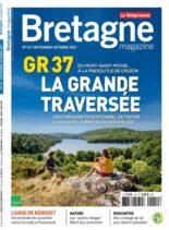 Bretagne – Septembre-Octobre 2021