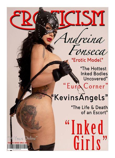 Eroticism Magazine – 18 August 2021