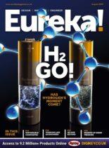 Eureka – August 2021