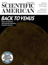 Scientific American – September 2021