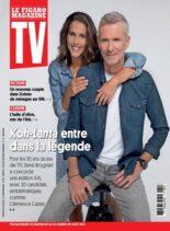 TV Magazine – 22 Aout 2021