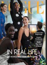 Vogue USA – September 2021