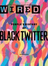 Wired USA – September 2021
