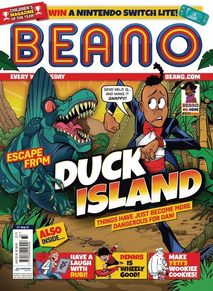 适合8~11岁儿童的英国漫画周刊(比诺) (2021年8月21日)6494 作者:思秋悟春 帖子ID:264087