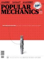 Popular Mechanics South Africa – September 2021
