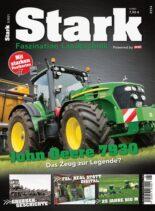 Stark – 19 August 2021