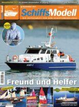 SchiffsModell – 19 August 2021