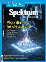 Spektrum Spezial – 20 August 2021