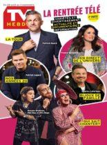 TV Hebdo – 28 aout 2021
