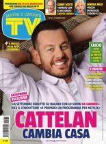 TV Sorrisi e Canzoni – 16 agosto 2021