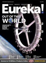 Eureka Magazine – July 2021