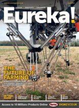 Eureka Magazine – June 2021