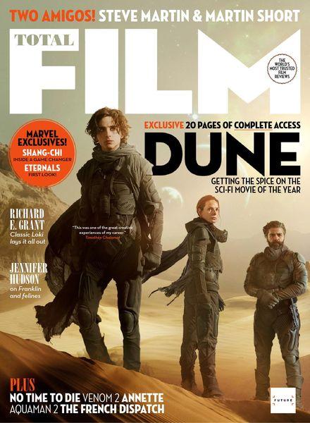 Total Film – September 2021