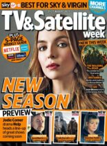 TV & Satellite Week – 21 August 2021