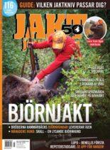 Jaktjournalen – 19 augusti 2021