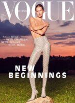 Vogue Germany – September 2021