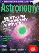 Astronomy – October 2021