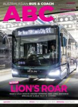 Australasian Bus & Coach – July 2021