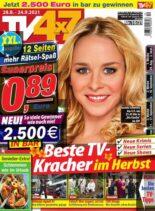 TV 4×7 – Nr.10 2021
