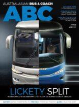 Australasian Bus & Coach – August 2021