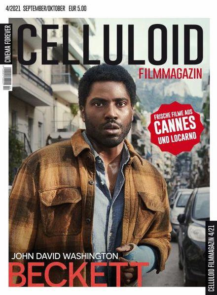 Celluloid – September 2021