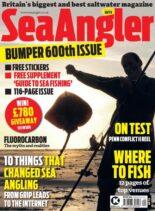 Sea Angler – August 2021