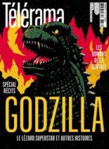 Telerama Magazine – 21 Aout 2021