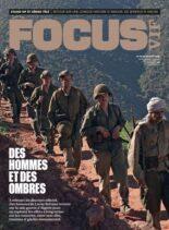 Focus Vif – 26 Aout 2021