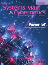 IEEE Systems Man and Cybernetics Magazine – July 2021