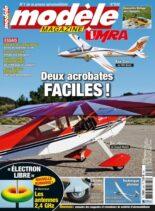 Modele Magazine – septembre 2021