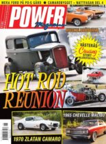 Power Magazine – 26 augusti 2021
