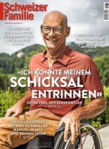 Schweizer Familie – 19 August 2021