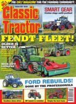 Classic Tractor – October 2021