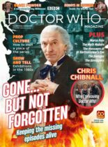 Doctor Who Magazine – Issue 568 – October 2021