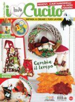 I Love Cucito – agosto 2021