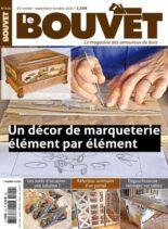 Le Bouvet – Septembre-Octobre 2021