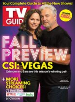 TV Guide – 30 August 2021