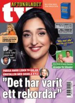 Aftonbladet TV – 23 augusti 2021