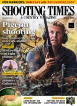 Shooting Times & Country – 25 August 2021