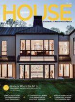 Upstate House – Fall 2021