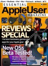 Essential iPhone & iPad Magazine – September 2021