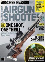 Airgun Shooter – October 2021