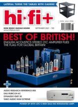 Hi-Fi+ – Issue 199 – September 2021