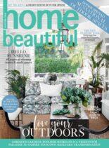 Australian Home Beautiful – October 2021