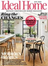 Ideal Home UK – October 2021