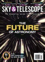 Sky & Telescope – November 2021