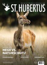 St Hubertus – September 2021