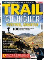 Trail UK – October 2021